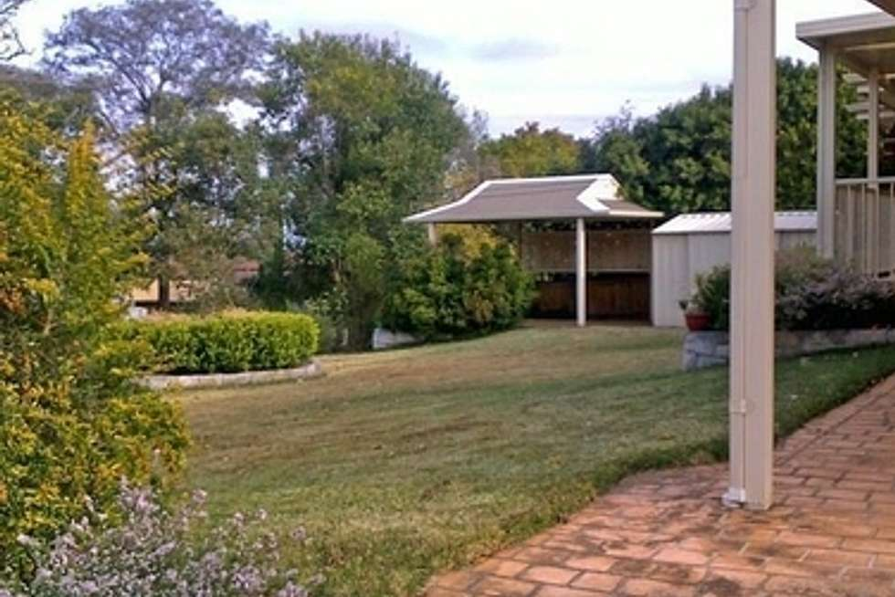 Second view of Homely house listing, 29 Olola Avenue, Castle Hill NSW 2154