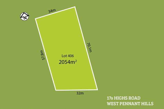 17b Highs Road, West Pennant Hills NSW 2125
