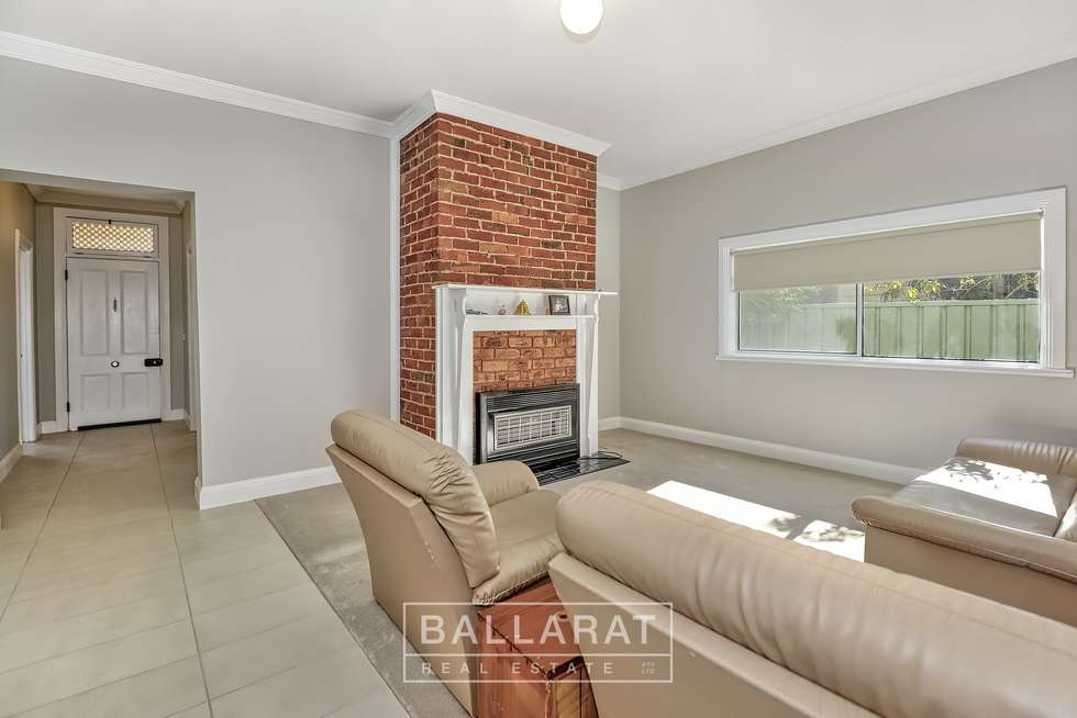 Second view of Homely house listing, 28 Inkerman Street, Maryborough VIC 3465