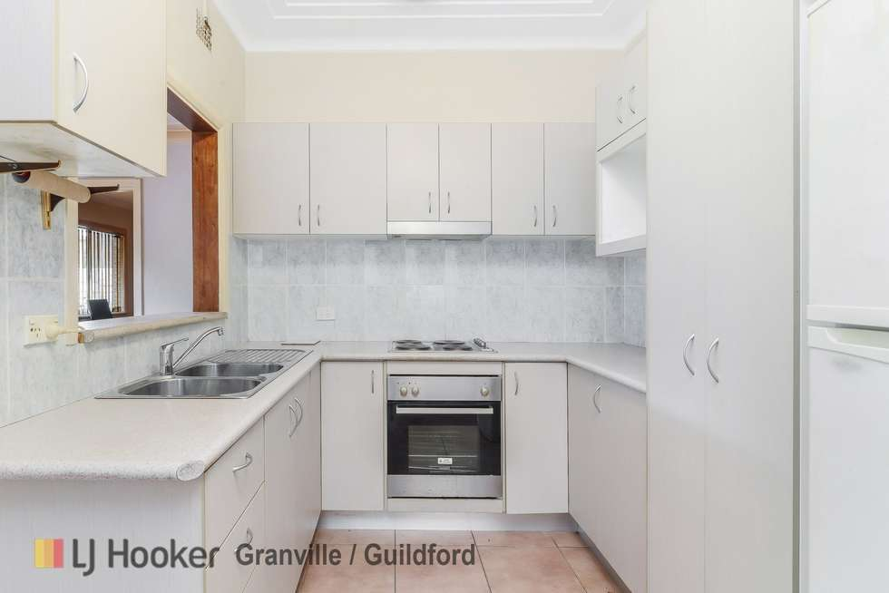 Second view of Homely house listing, 11 Heath Street, Granville NSW 2142