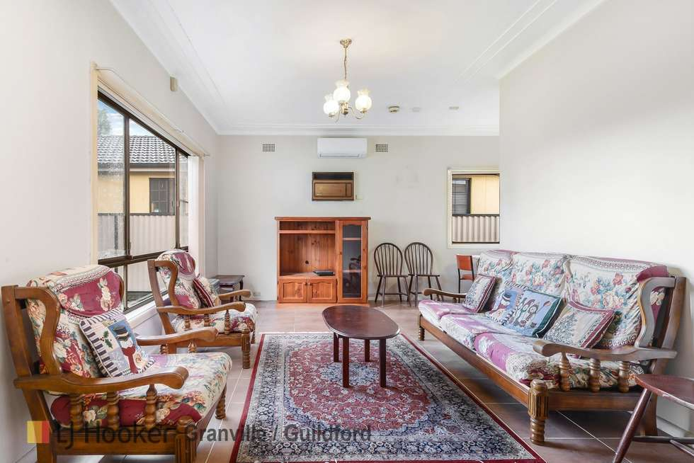 Third view of Homely house listing, 11 Heath Street, Granville NSW 2142