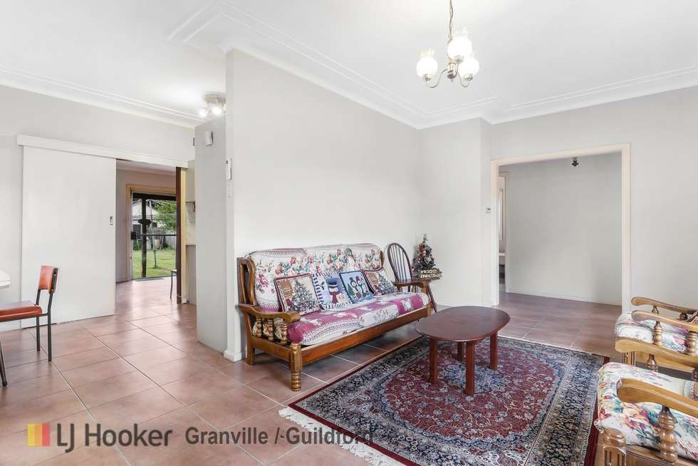Fourth view of Homely house listing, 11 Heath Street, Granville NSW 2142