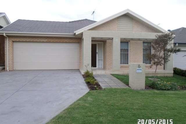 6 Carlton Road, Campbelltown NSW 2560