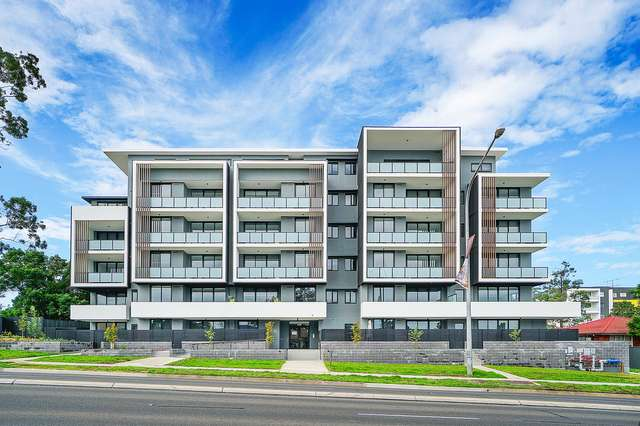 10/144-148 High Street, Penrith NSW 2750