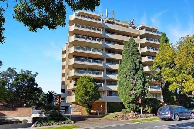 23/21 Johnson Street, Chatswood NSW 2067