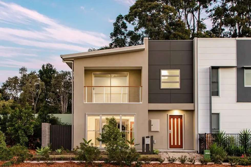Second view of Homely house listing, 39 Tinnanbar Terrace, Maroochydore QLD 4558