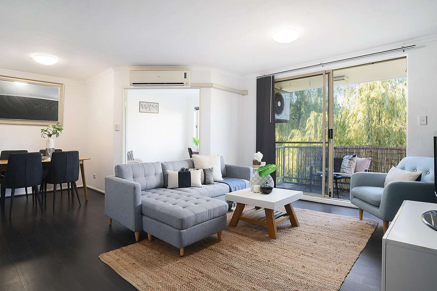 Main view of Homely apartment listing, 47/3 Ramu Close, Sylvania Waters NSW 2224