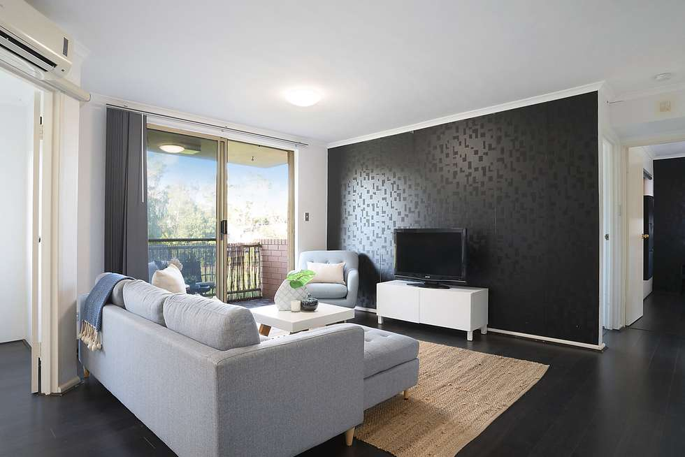 Third view of Homely apartment listing, 47/3 Ramu Close, Sylvania Waters NSW 2224