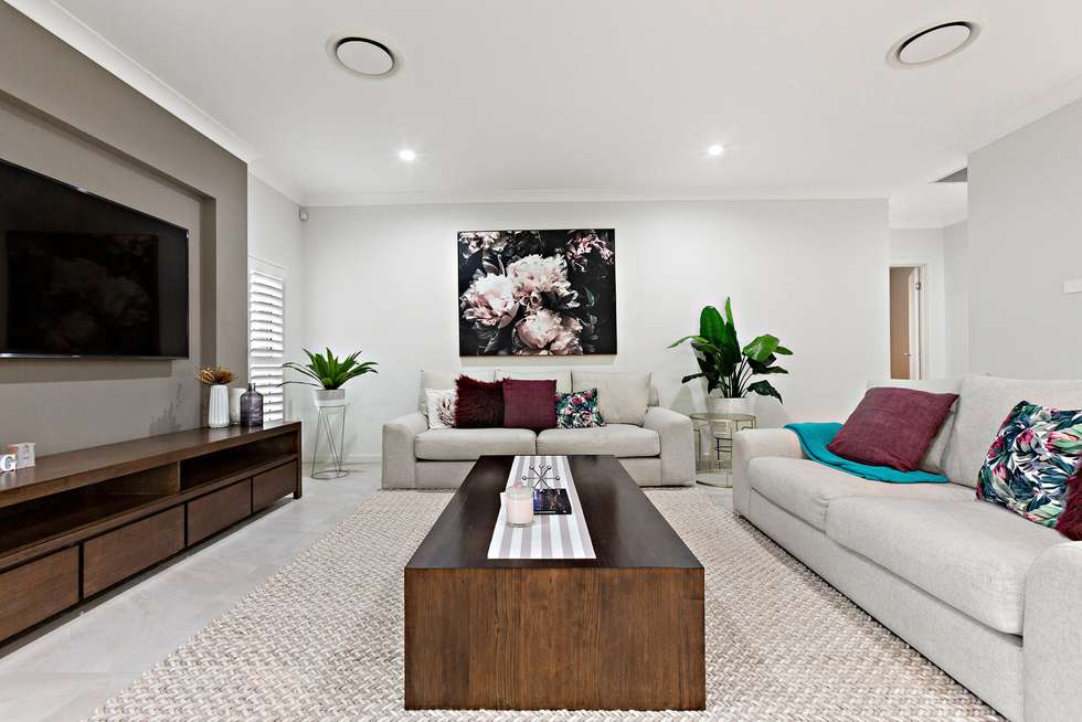 Second view of Homely house listing, 10 Bombay Court, Cameron Park NSW 2285