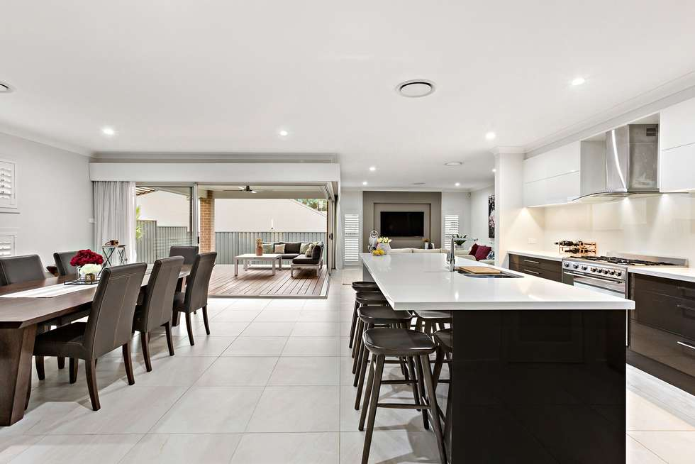 Third view of Homely house listing, 10 Bombay Court, Cameron Park NSW 2285