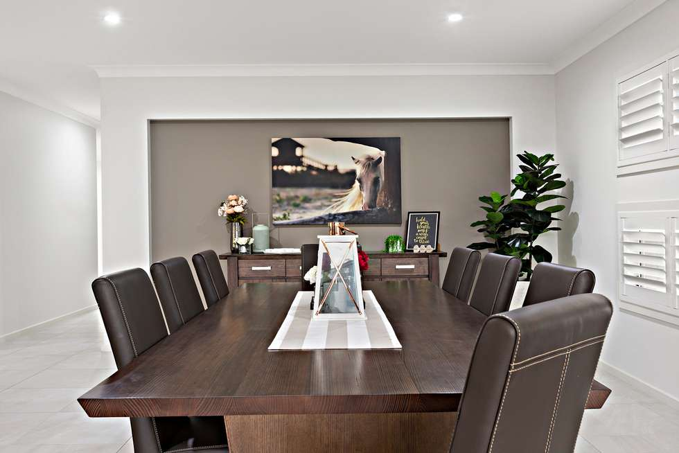 Fourth view of Homely house listing, 10 Bombay Court, Cameron Park NSW 2285