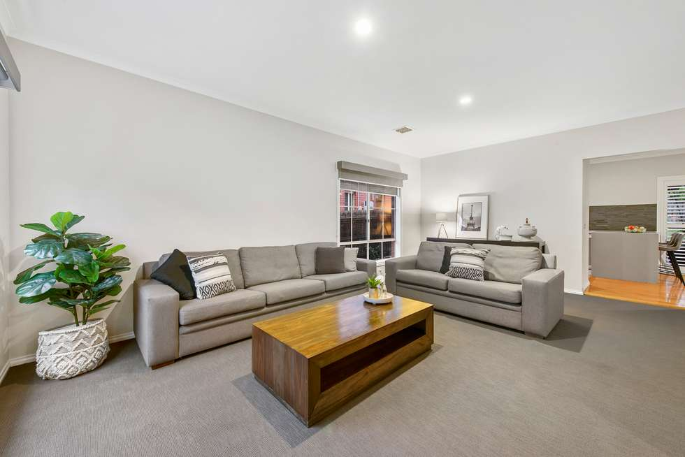Fourth view of Homely house listing, 37 Queens Parade, Hillside VIC 3037