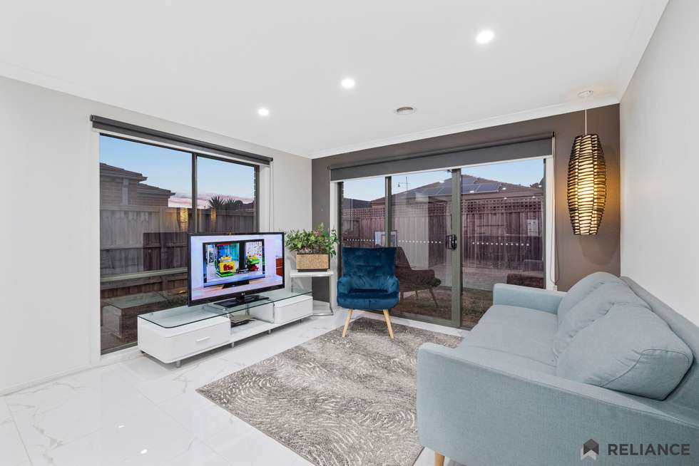 Second view of Homely house listing, 29 Andie Way, Tarneit VIC 3029