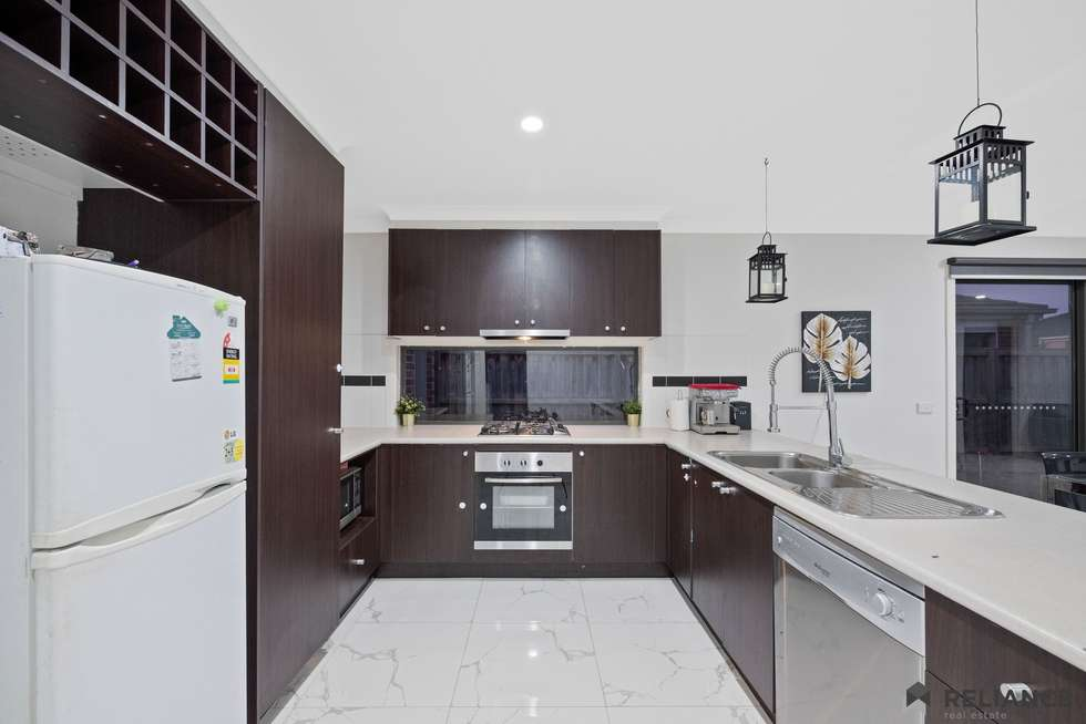 Fifth view of Homely house listing, 29 Andie Way, Tarneit VIC 3029