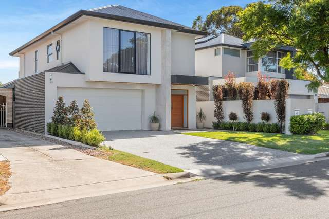 47 Pine Lodge Crescent