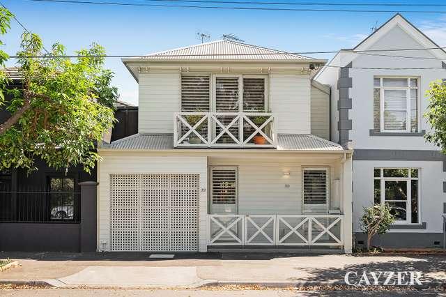 39 Evans Street, Port Melbourne VIC 3207