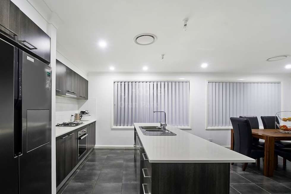 Second view of Homely house listing, 11 Sowerby Street, Oran Park NSW 2570