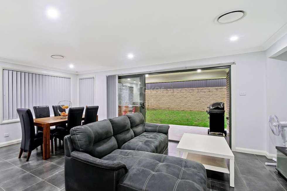 Third view of Homely house listing, 11 Sowerby Street, Oran Park NSW 2570