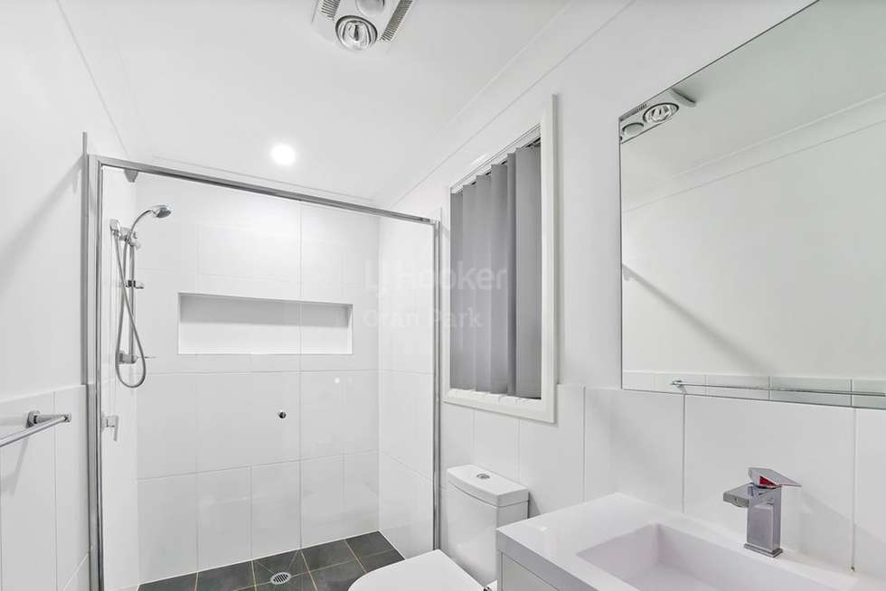 Fourth view of Homely house listing, 11 Sowerby Street, Oran Park NSW 2570