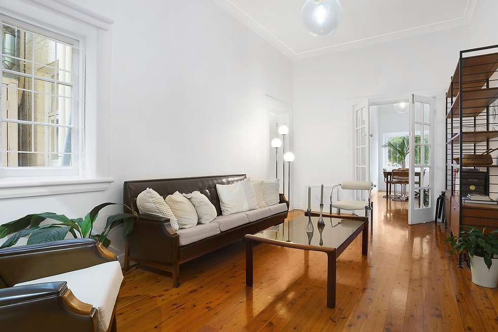 Second view of Homely apartment listing, 1/2 Clapton Place, Darlinghurst NSW 2010