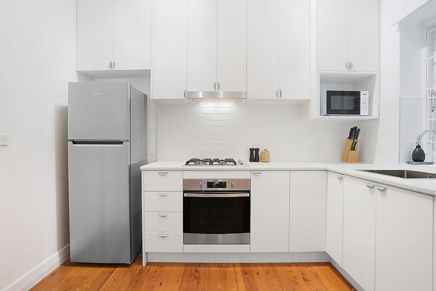 Sixth view of Homely apartment listing, 1/2 Clapton Place, Darlinghurst NSW 2010