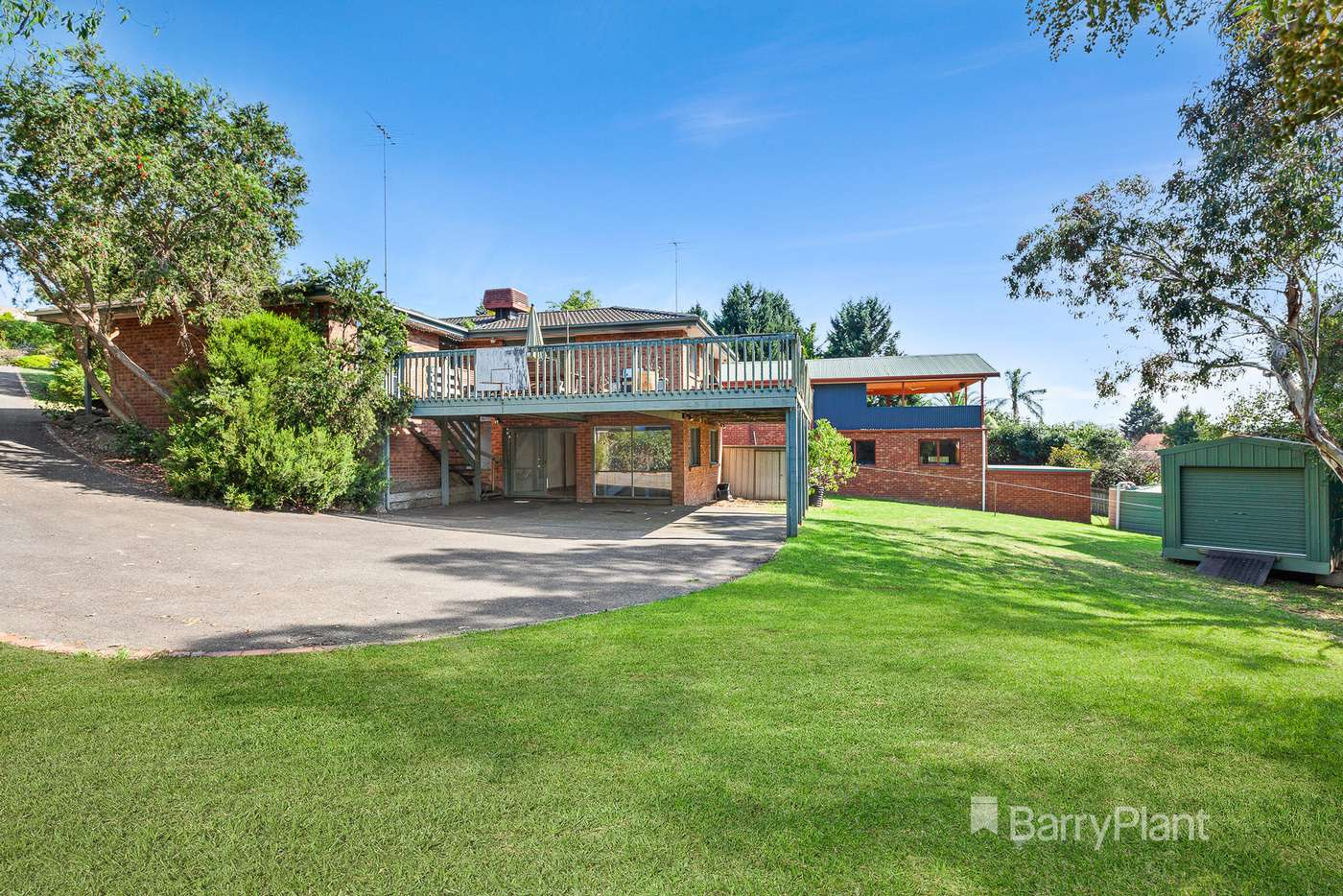 Main view of Homely house listing, 17 Felicia Rise, Diamond Creek VIC 3089