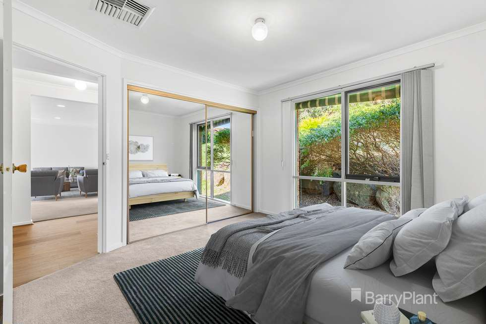 Fourth view of Homely house listing, 17 Felicia Rise, Diamond Creek VIC 3089