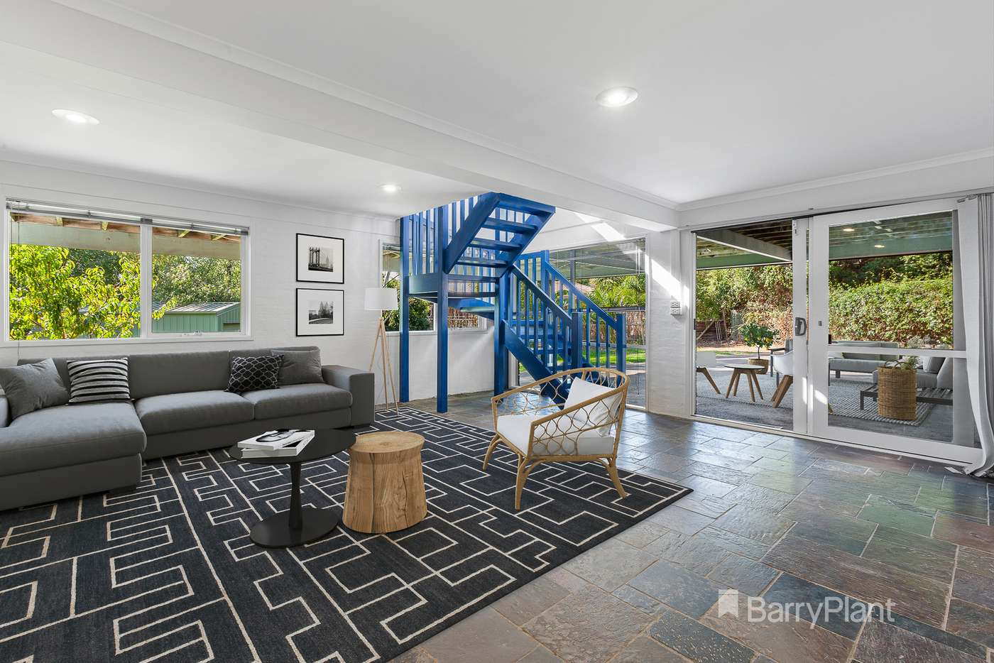 Fifth view of Homely house listing, 17 Felicia Rise, Diamond Creek VIC 3089