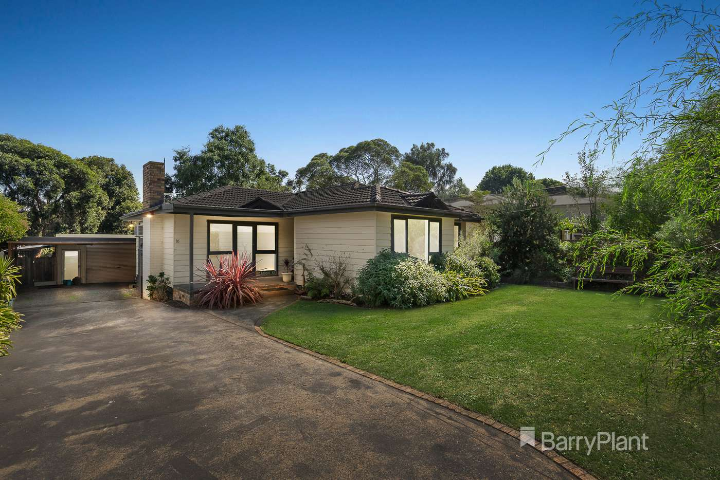 Main view of Homely house listing, 16 Mitchell Avenue, Boronia VIC 3155