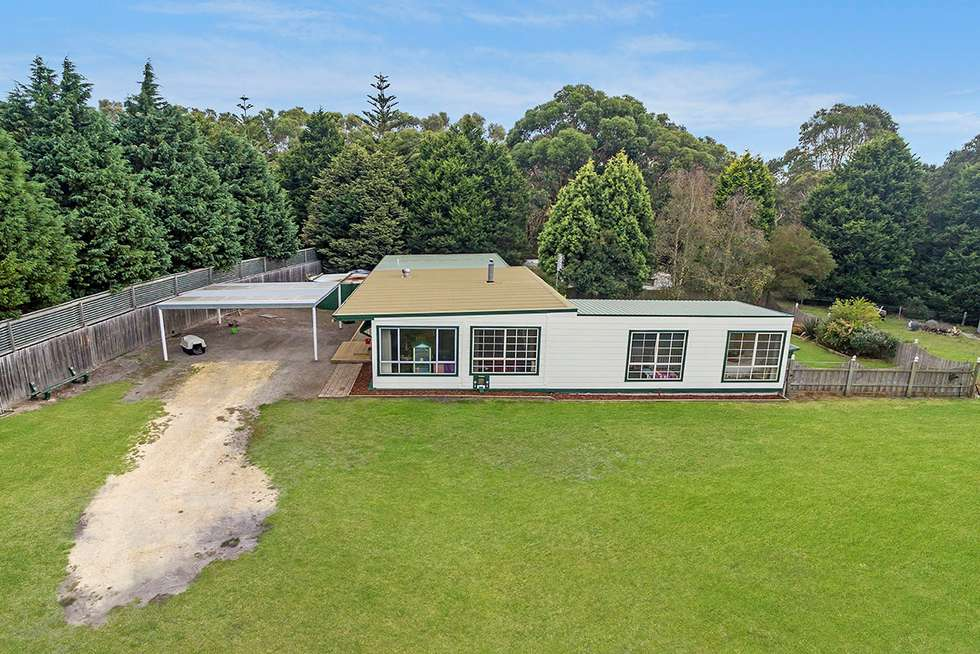 Second view of Homely house listing, 14 Pine Tree Lane, Portland VIC 3305