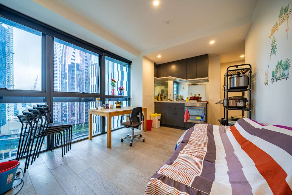 Third view of Homely apartment listing, 1602/327 Latrobe Street, Melbourne VIC 3000