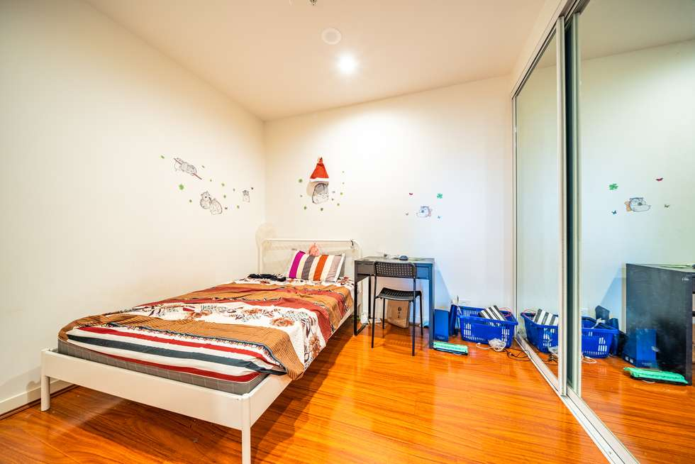 Fourth view of Homely apartment listing, 1602/327 Latrobe Street, Melbourne VIC 3000