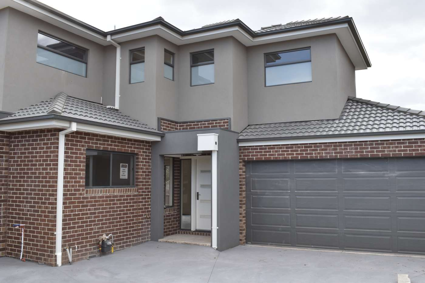 Main view of Homely townhouse listing, 2/2 St Leger Place, Epping VIC 3076