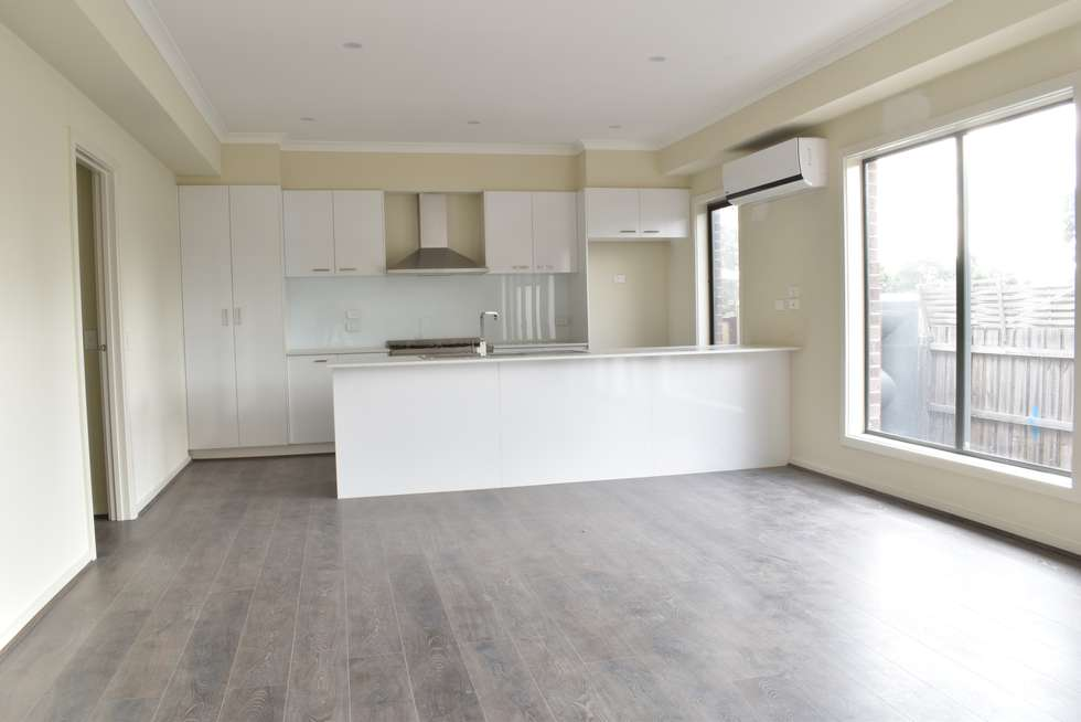 Second view of Homely townhouse listing, 2/2 St Leger Place, Epping VIC 3076