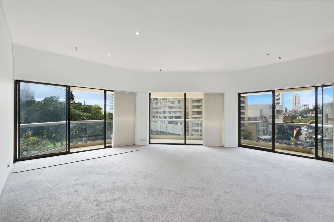 Main view of Homely apartment listing, 408/185-211 Liverpool Street, Sydney NSW 2000