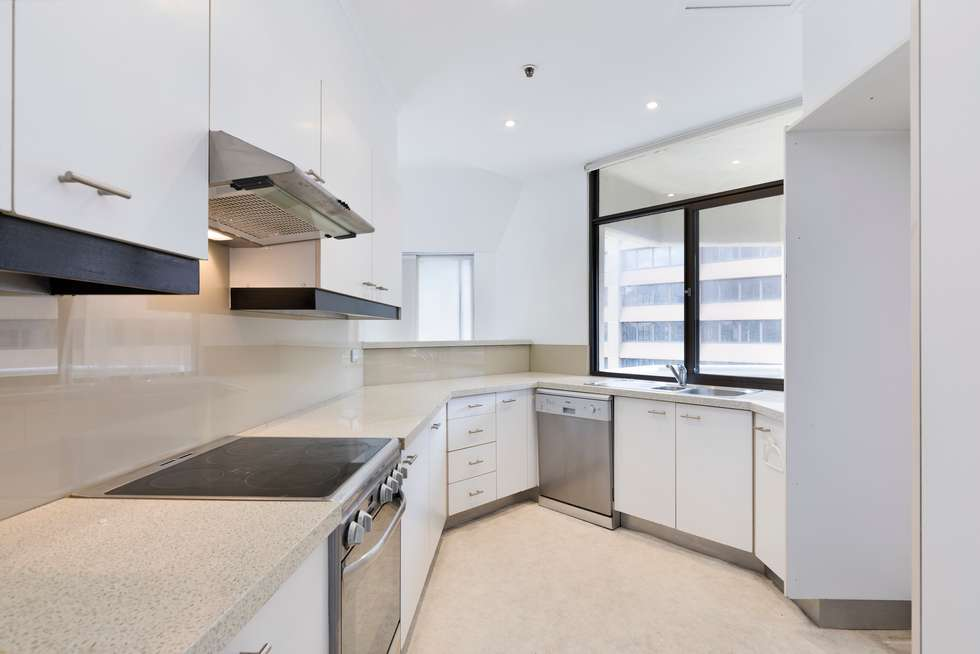 Second view of Homely apartment listing, 408/185-211 Liverpool Street, Sydney NSW 2000