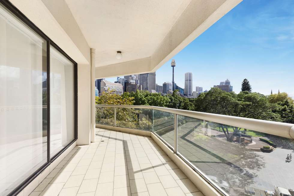 Fourth view of Homely apartment listing, 408/185-211 Liverpool Street, Sydney NSW 2000