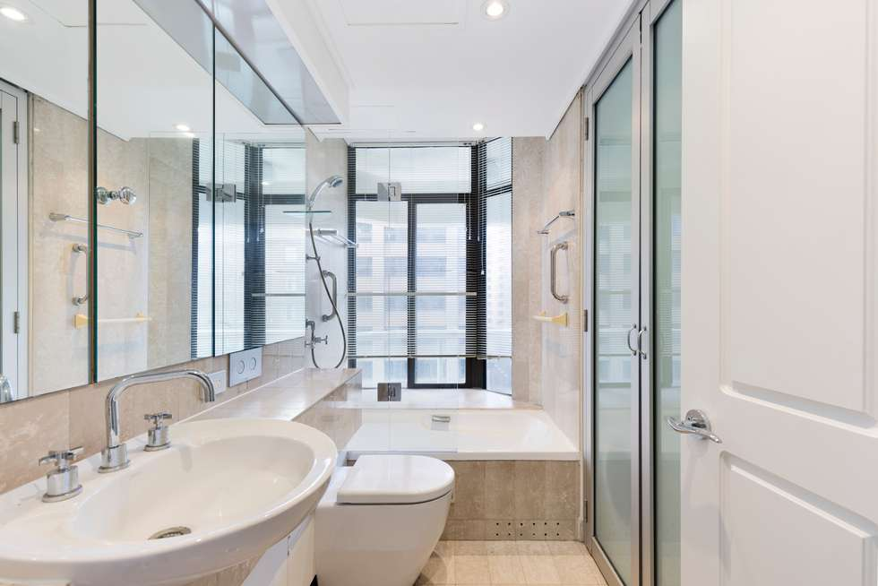 Fifth view of Homely apartment listing, 408/185-211 Liverpool Street, Sydney NSW 2000