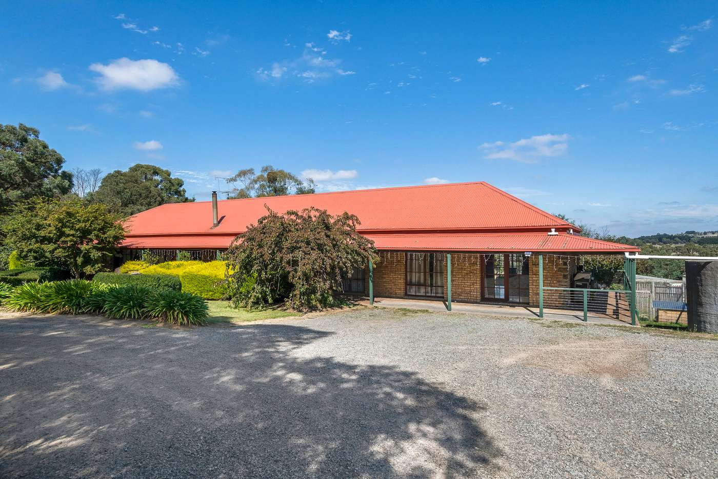 Main view of Homely ruralOther listing, 46 Riverside Drive, Riddells Creek VIC 3431