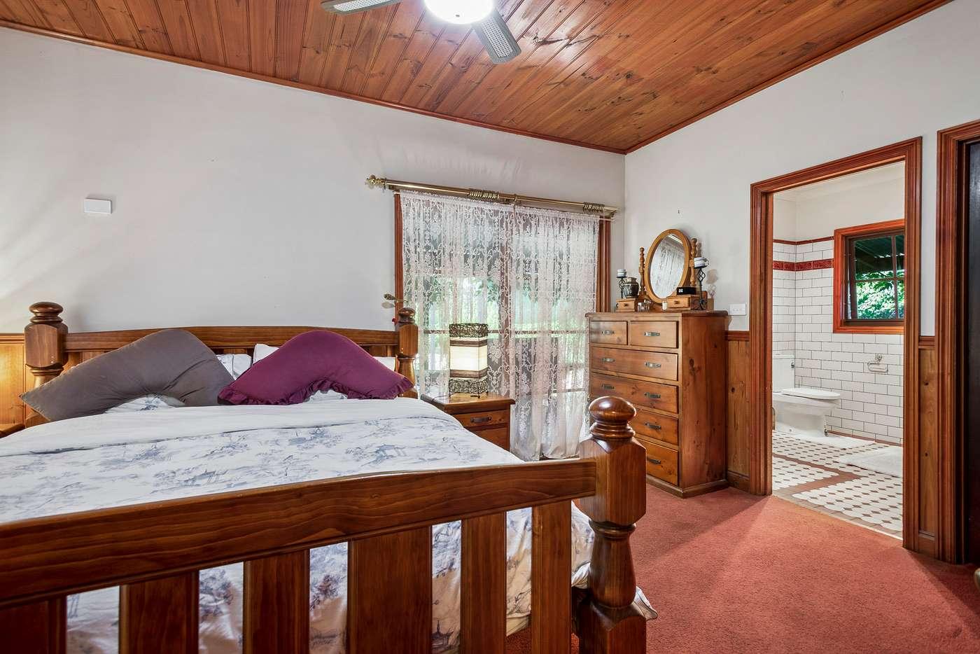 Sixth view of Homely ruralOther listing, 46 Riverside Drive, Riddells Creek VIC 3431