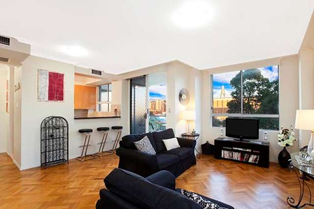 34/1 Batty Street, Rozelle NSW 2039