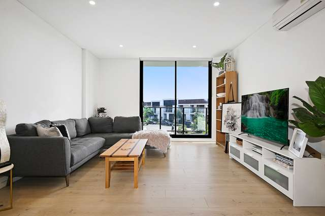 209/60 Lord Sheffield Circuit, Penrith NSW 2750