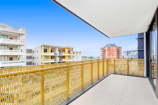 507/23-31 Treacy Street, Hurstville NSW 2220
