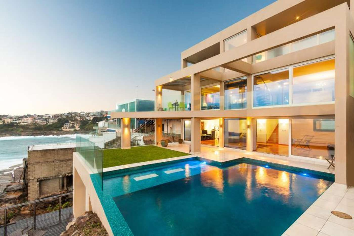 Main view of Homely house listing, 13 Seaside Parade, South Coogee NSW 2034