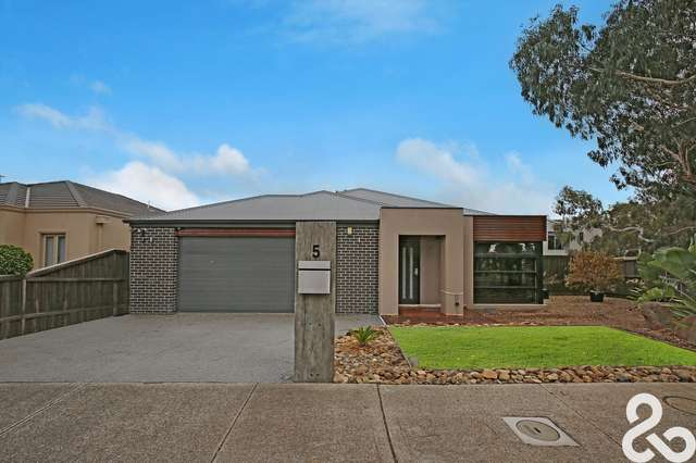 5 Triandra Drive, South Morang VIC 3752