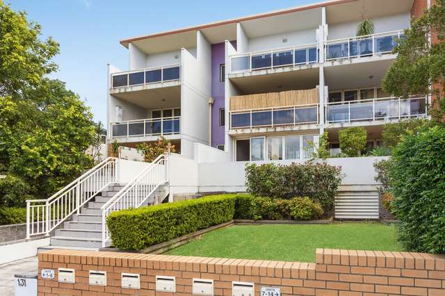 6/125-131 Harrow Road, Kogarah NSW 2217