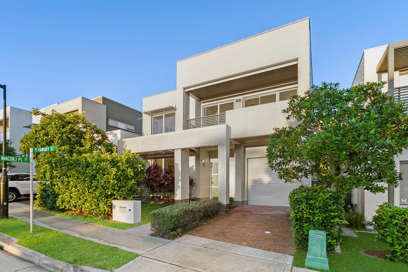 Main view of Homely house listing, 107 Fairsky Street, South Coogee NSW 2034