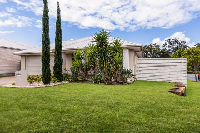 28 Waterline Boulevard, Thornlands QLD 4164