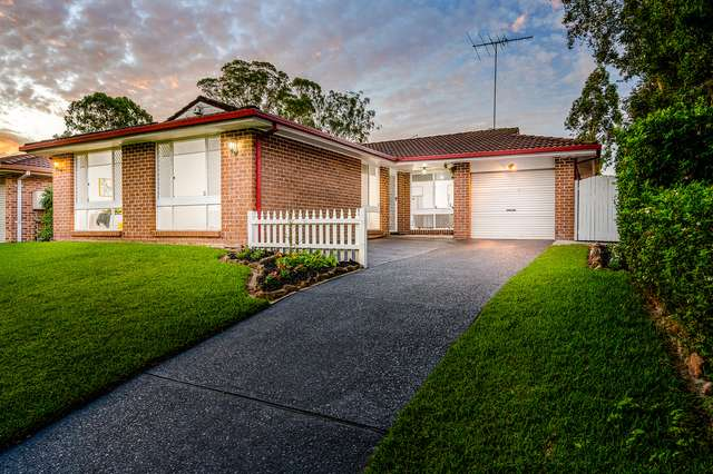 38 Summerfield Avenue, Quakers Hill NSW 2763