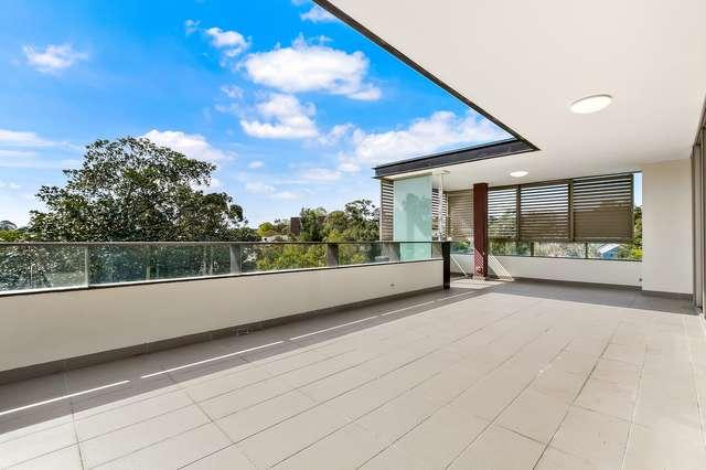 5307/8 Alexandra Drive, Camperdown NSW 2050